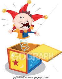 jack in the box logo vector. Delighful Vector Cartoon Jack In The Box Throughout Logo Vector