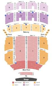 Orpheum Theater Minneapolis Seating Chart Orpheum Theatre Tickets And Orpheum Theatre Seating Chart