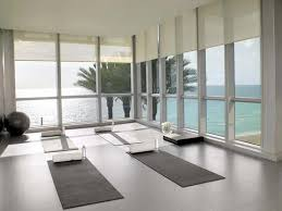 Small Picture 9 best yoga studio images on Pinterest Yoga studio design Gym