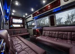 Midwest Auto Design Midwest Automotive Design Luxury Custom Sprinter Vans