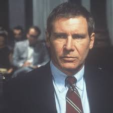 Harrison Ford Presumed Innocent