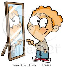 person looking in mirror clipart. pin mirror clipart personal reflection #2 person looking in i