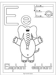 14 best Letter E images on Pinterest   Letter activities, Letter e ...