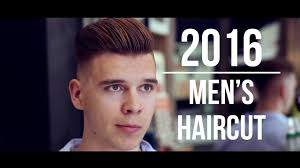 Barb Hair Style best mens haircut 2016 skin faded undercut with hard part 4308 by wearticles.com