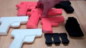 diy holster maker mold s