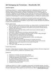 Microbiologist Resume Sample Download Microbiologist Resume Sample