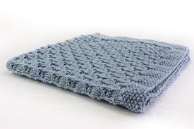 Free Knitting Patterns For Baby Blankets Awesome Decoration