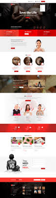 Ngo Templates Giving NGO And Charity PSD Template By Mwtemplates ThemeForest 3