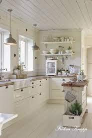Fröken Knopp Farmhouse Kitchen Design Country Kitchen Kitchen Inspirations