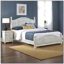 White Wicker Bedroom Set Lexington Wicker Bedroom Set White Wicker