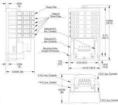 fancy 2 pole contactor wiring diagram images electrical chart 7 pole lighting contactors 12 pole lighting contactor schematic