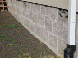 26 Most Stunning Deck Skirting Ideas To Try At Home  Faux Stone Decorative Mobile Home Skirting