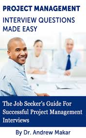 cheap project questions project questions deals on line at get quotations · project management interview questions made easy