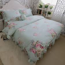 green girl bedding promotionshop for promotional green girl