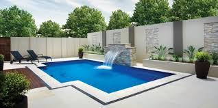 Outdoor Pool Area Design Ideas