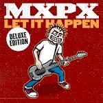Let It Happen [Deluxe Edition] [CD/DVD]