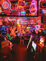 Neon Wallpapers: Free HD Download [500+ ...