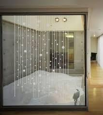 glass decals glass window decals