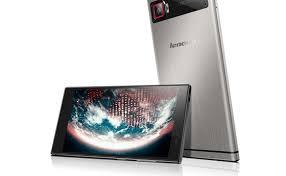 Lenovo VIBE Z2 — 5,5-дюймовый смартфон на платформе ...