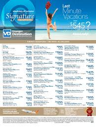 last minute vacation deals toronto departures one week all inclusive