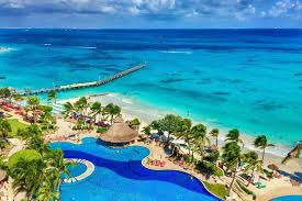 best all inclusive mexico resorts for