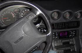 mitsubishi 3000gt interior. for sale 1992 mitsubishi 3000gt vr4 coupe 3000gt interior