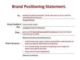 How To Write A Brand Positioning Statement | Marketing Strategy | Pinterest  | Brand positioning statement
