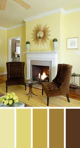 home color schemes interior. 10. Warm Reflections On A Golden Afternoon Home Color Schemes Interior