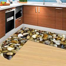 kitchen floor mats.  Kitchen 2 Piece NonSlip Carpet Bathroom Bedroom Bath Mat Floor Rug With Non  Slip Throughout Kitchen Mats S