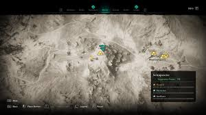 If you've stumbled across a zealot by accident just kidding. Assassin S Creed Valhalla All Order Of The Ancients Locations And Identities
