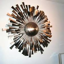 outdoor wall sculptures metal beautiful modern and decorations copper