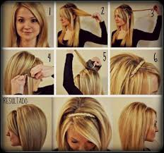 Peinados Lindos Y Faciles Taringa