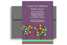 Microsoft Word Birthday Invitation Template Birthday Invitation Word