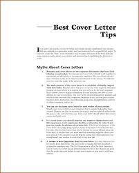 Example Cover Letter For Resume General Resume Cover Letter Example General Emelcotest Com