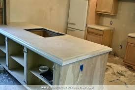 concrete countertops concrete countertops 2018 cleaning granite countertops