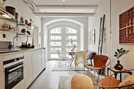 Functional Loft Design Decoholic Awesome One Bedroom Decorating Ideas