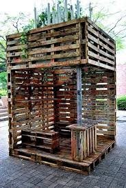 furniture made of pallets. 20 Exceptionally Creative Ideas On Beautiful Furniture Made Out Of Upcycled Pallets Homesthetics (14) 7