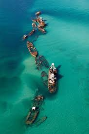 essay on bermuda triangle expedition into the bermuda triangle  17 best images about abandoned ships the 40 most breathtaking abandoned places in the world this the bermuda triangle