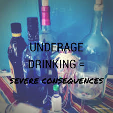 What Emery Insurance Drinking Webb About Underage To Know Need You - Laws amp;