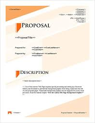 A Sample Of A Proposal Amazon Com Proposal Pack Classic 5 Business Proposals