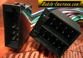 chrysler crossfire 07 2007 car radio wire harness for wiring new lib store yahoo net lib mobile
