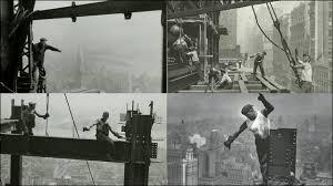 「1931年 - ニューヨークのエンパイア・ステート・ビルディングが完成(102階建て、高さ381メートル)。」の画像検索結果