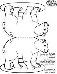 Small Picture Wonderful Design Ideas Polar Animal Coloring Pages Free Printable