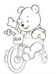 Una Raccolta Di Popolare Immagini Di Winnie The Pooh Da Colorare