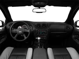 2007 Chevrolet TrailBlazer SS 4dr SUV w/3SS - Research - GrooveCar