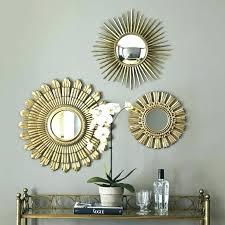 target wall mirrors gold sunburst mirror three sunburst wall mirror gold sunburst mirror target target gold target wall mirrors