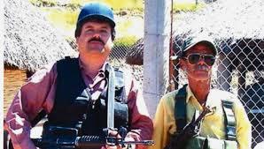 Drug lord Joaquín El Chapo Guzmán guilty, faces life in prison