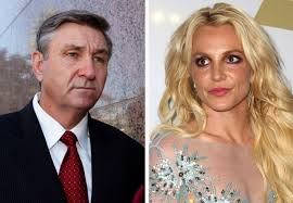 Britney filed a petition with the court last year. Britney Spears Files To End Father S Control Over Her Life