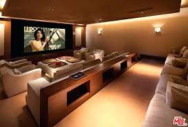 Movie Theatre Rooms Awesome Home Theater And Media Room Ideas For  Pertaining To Design Bedroom Decor