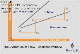 Flow The Psychology Of Optimal Experience Flow The Formula For Optimal Success Mihaly Csikszentmihalyi